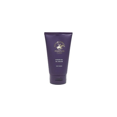 Beverly Hills Polo Club Classic Shower gel 150ml