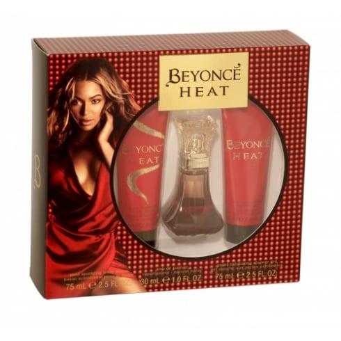 Beyonce HEAT EDP 15ML & BL 75ML