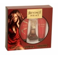 BEYONCE HEAT EDP 15ML & BL 75ML