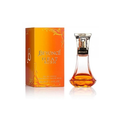 Beyonce Heat Rush for Women 100ml EDT Spray