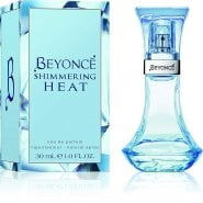 Beyonce Heat Shimmering EDP 100ml