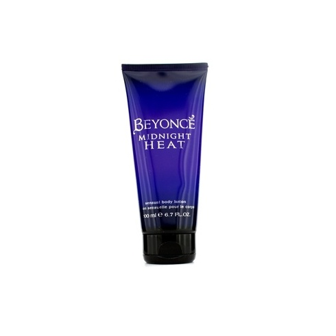 Beyonce Midnight Heat 200ml Body Lotion