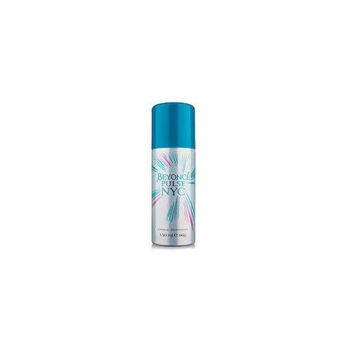 Beyonce Pulse NYC 150ml Deodorant Spray