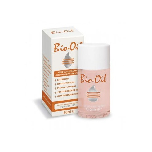 Bio Oil Bio-Oil 60ml for scars, stretch marks and dehydrated skin