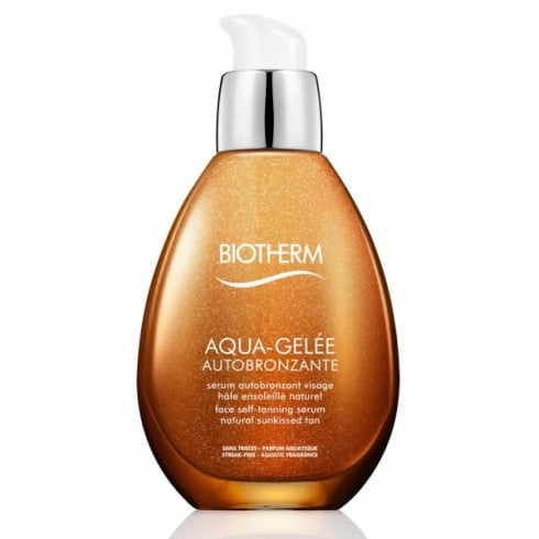 Biotherm Aqua Gelee Face Self Tanning Serum 50ml