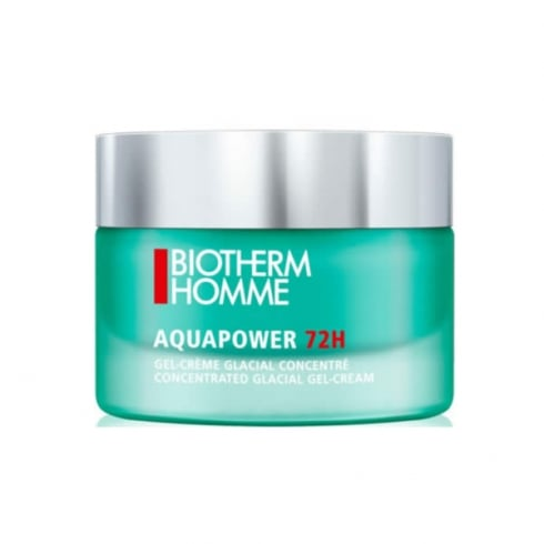 Biotherm Aquapower 72h Concentrated Glacial Gel Cream 50ml