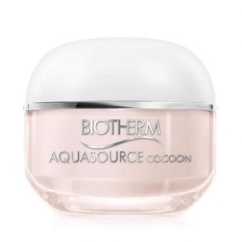 Biotherm Aquasource Cocoon Ultra Confort Balm In Gel 50ml