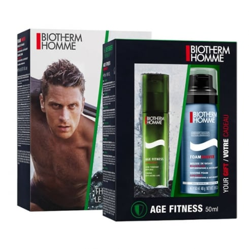 Biotherm Homme Age Fitness Set 2 Pieces