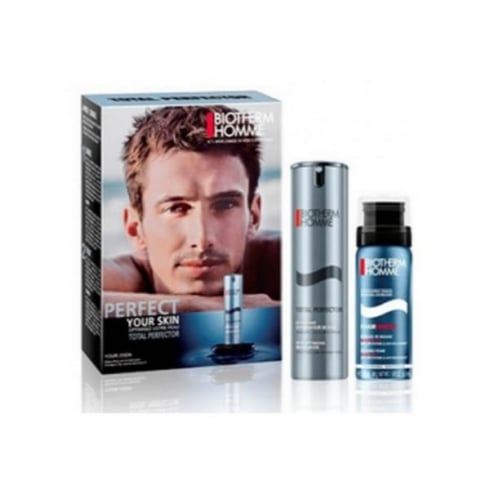 Biotherm Homme Total Perfector Set 2 Pieces