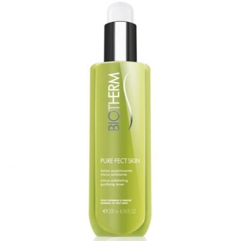 Biotherm Purefect Skin Toner 200ml