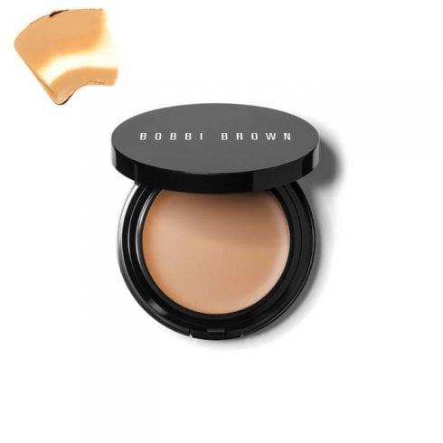 Bobbi Brown Long Wear Compact Foundation Warm Beige 8Gr