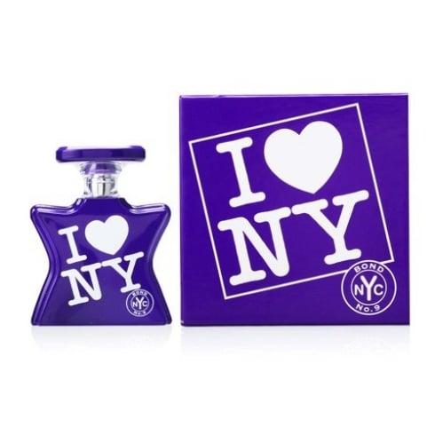 Bond No.9 Bond No9 I Love New York For Holidays EDP 100ml Spr