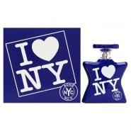 Bond No.9 BOND NO9 I LOVE NEW YORK FOR       HOLIDAYS EDP 50ML SPR
