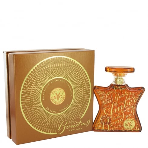 Bond No.9 BOND NO9 NEW YORK AMBER EDP 100ML
