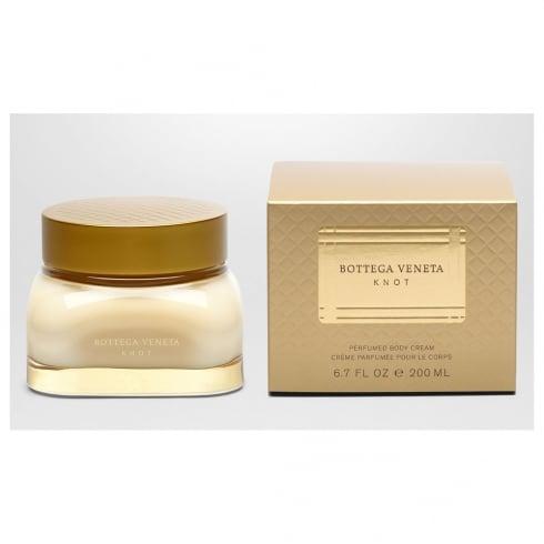 Bottega Veneta Knot Body Cream 200ml