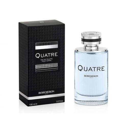 Boucheron Quatre Pour Homme 50ml EDT Spray