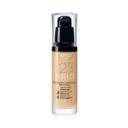 Bourjois 123 Perfect Foundation 55
