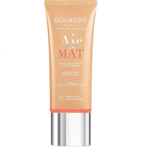 Bourjois Air Mat Foundation 30ml - 06 Golden Sun