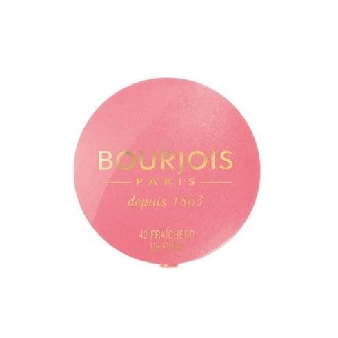 Bourjois Blush 42 Fraîcheur De Rose