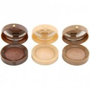 Bourjois 3 Little Round Pots Set (3 x 1.5g Eye Shadows)