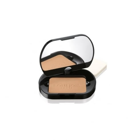 Bourjois Compact Powder Silk Edition 55 Miel Dore