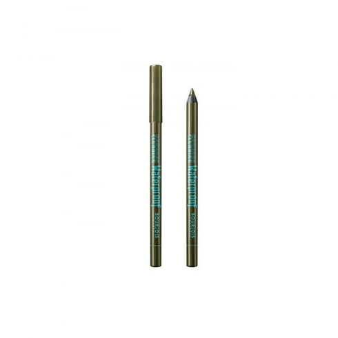 Bourjois Contour Clubbing Waterproof Eye Pencil 62 So Kaki Smatique
