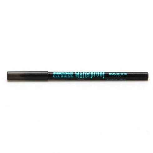 Bourjois Contour Clubbing Waterproof Eye Pencil Blue Remix