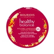 Bourjois Healthy Balance Unifying Powder 55 Beige Foncé