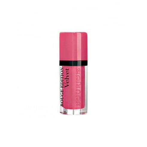 Bourjois Lip Rouge Edition Velvet Lipstick 6.7ml - So Hap Pink
