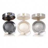 Bourjois Little Round Pot Eyeshadow Collection Grey 3 x 1.5g