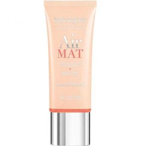 Bourjois Paris Air Mat Foundation 30ml - 01 Rose Ivory