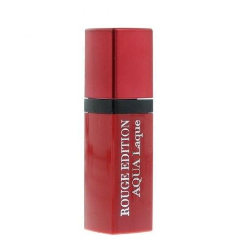 Bourjois Rouge Edit. Aqua Laque 004Viens Si Tu Roses Lipstick 7.7ml