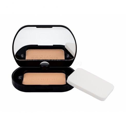Bourjois Silk Compact Powder Silk Edition 52 Vanilla - 9 Gr