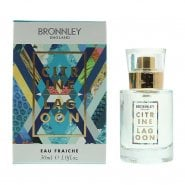 Bronnley Citrine Lagoon Eau Fraiche30ml
