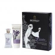 Bronnley Pink Bouquet EDT 50ml & Hand Cream 100ml