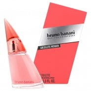 Bruno Banani Absolute Woman EDT 40ml Spray
