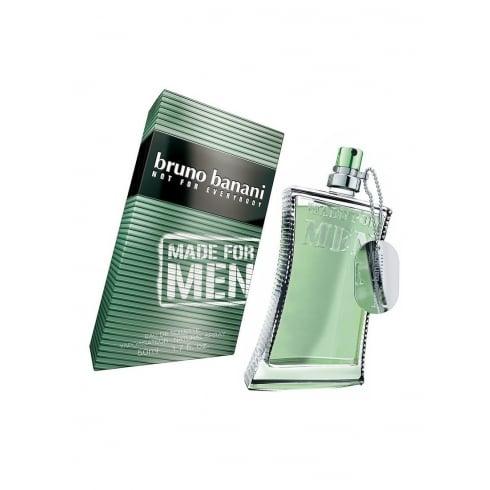 Bruno Banani Made for Men EDT 75ml Spray