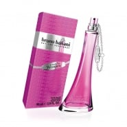 Bruno Banani Made for Women 60ml EDT Spray