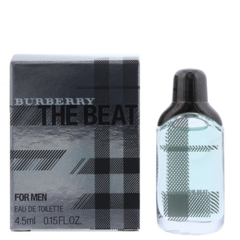 Burberry Beat M Edt 4.5ml Mini
