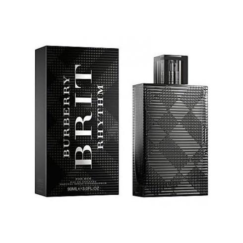 Burberry Brit Rhythm For Him 90ml EDT Spray