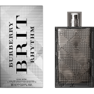 Burberry Brit Rhythm Intense 90ml EDT Spray