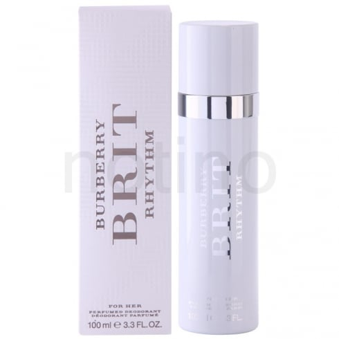 Burberry Brit Rhythm Women 100ml Deodorant Spray