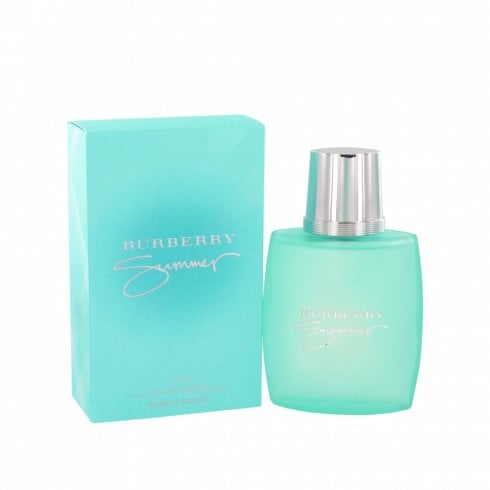 Burberry Summer F Edt 100ml 2013 Edition