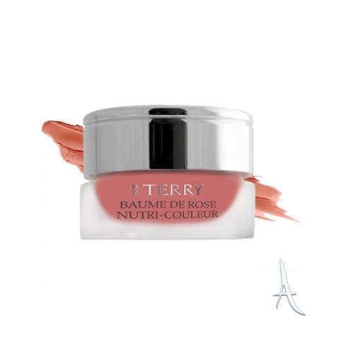 By Terry Baume De Rose Nutri-Couleur 6 Toffee Cream 7Gr