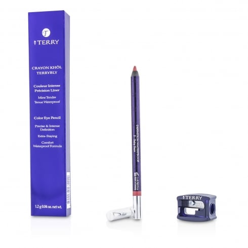 By Terry Caryon A Levres Terrybly 5 Baby Bare 1.2G
