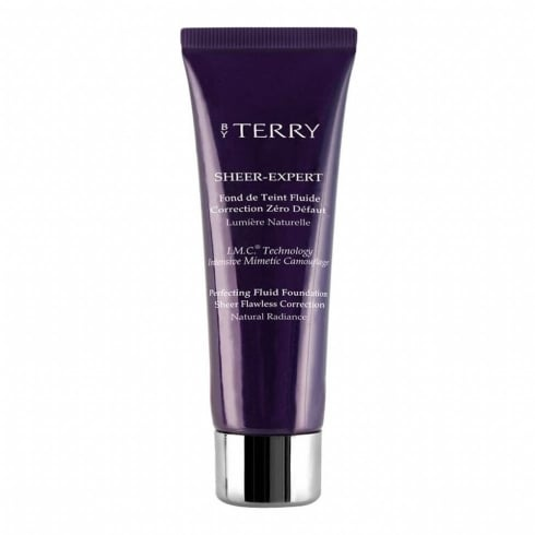 By Terry Cover Expert Spf 15 12 - Warm Coppe35ml