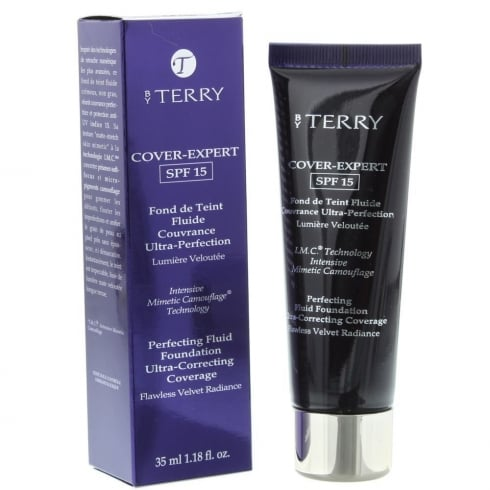 By Terry Cover Expert Spf 15 2 - Neutral Beige 35ml