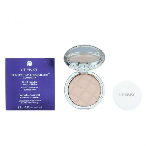 By Terry Terrybly Densiliss Compact 2 Freshtone Nude 6.5G