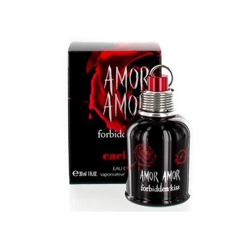 Cacharel Amor Amor Forbidden Kiss 100ml EDT Spray