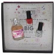 Cacharel Anaïs Anaïs Premier Delice Gift Set 50ml EDT + 2x 5ml  Nail Lacquers